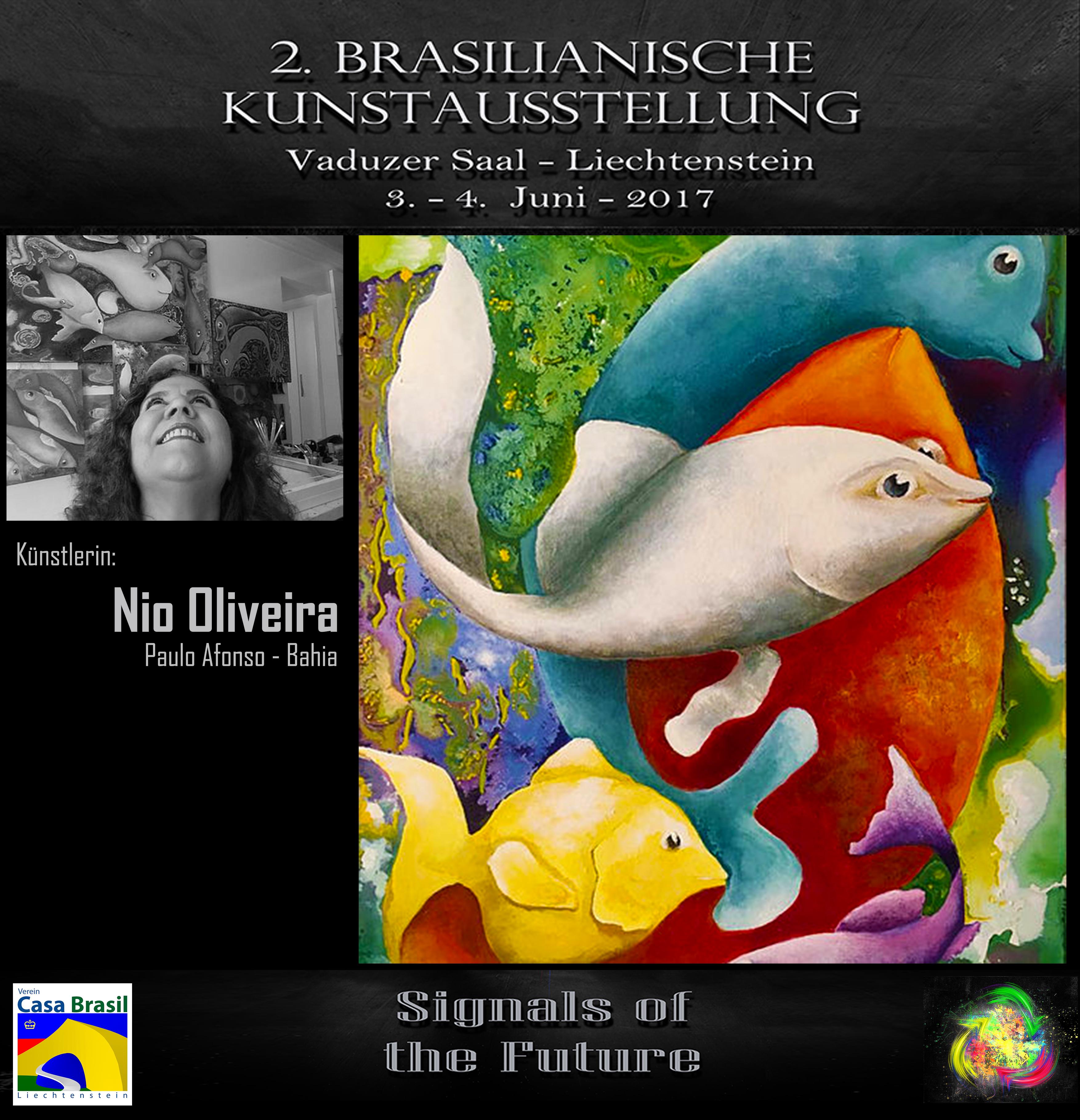 Nio Oliveira