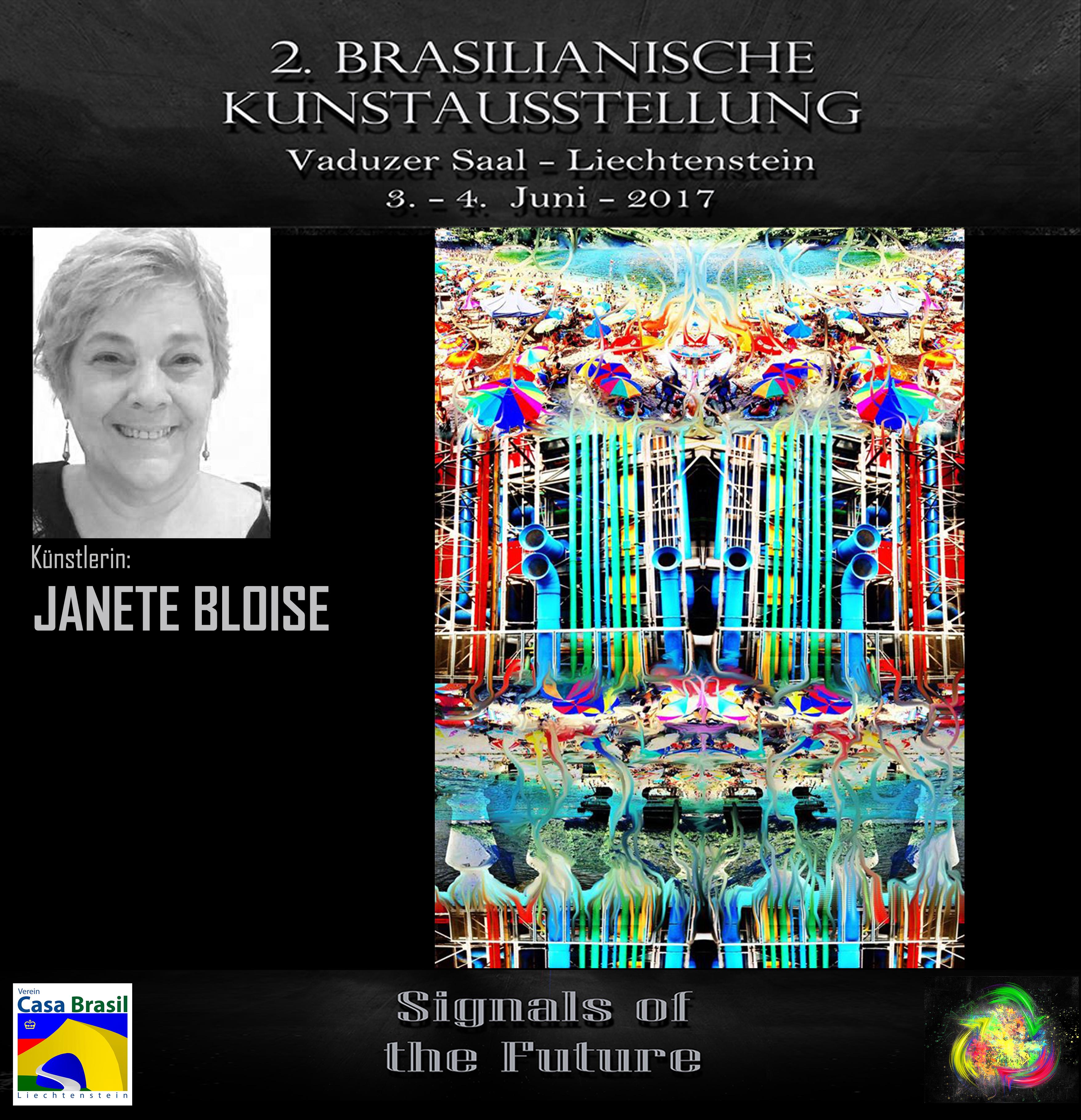 JANETE BLOISE