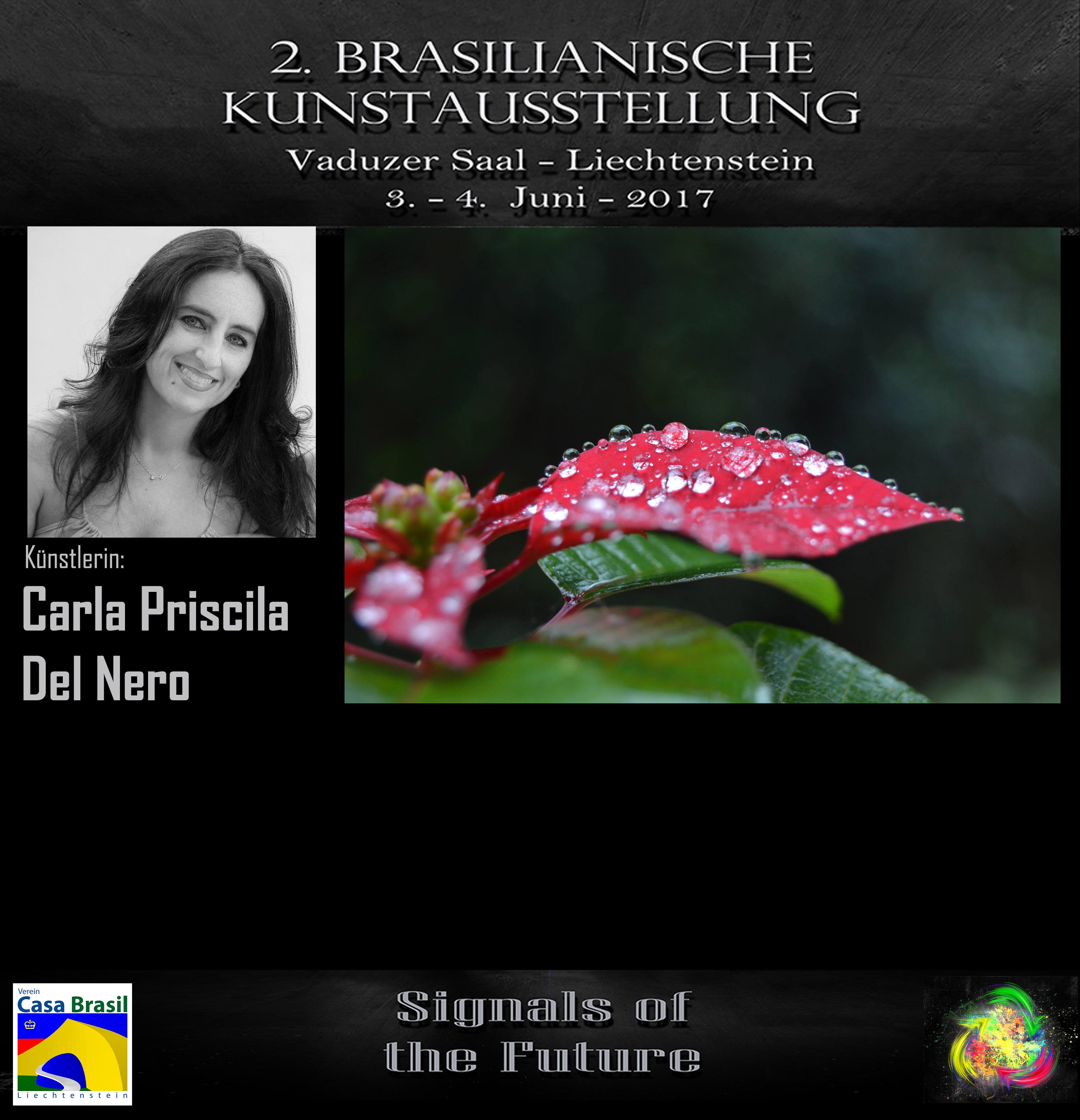 Carla Priscila Del Nero