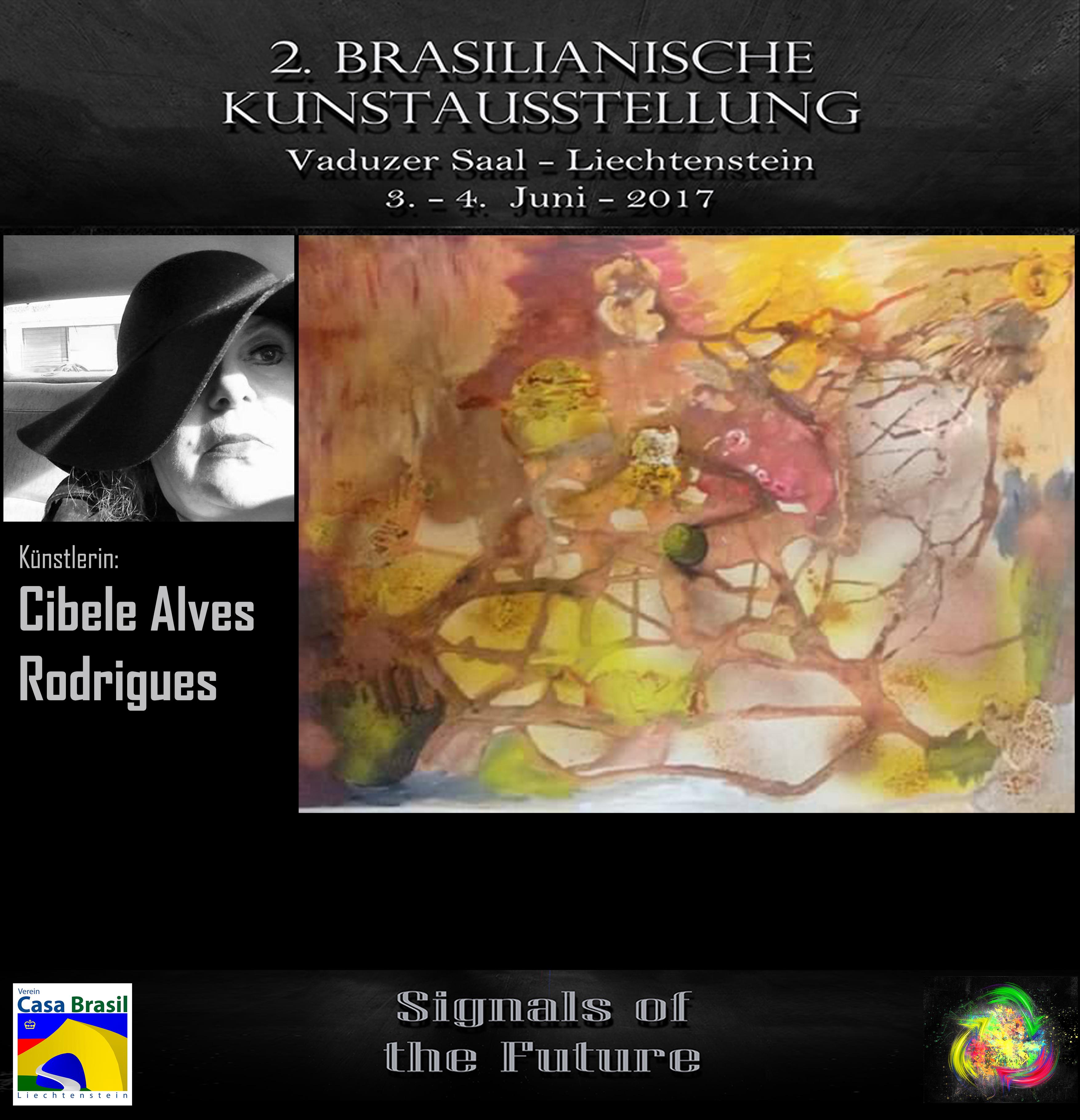 Cibele Alves Rodrigues
