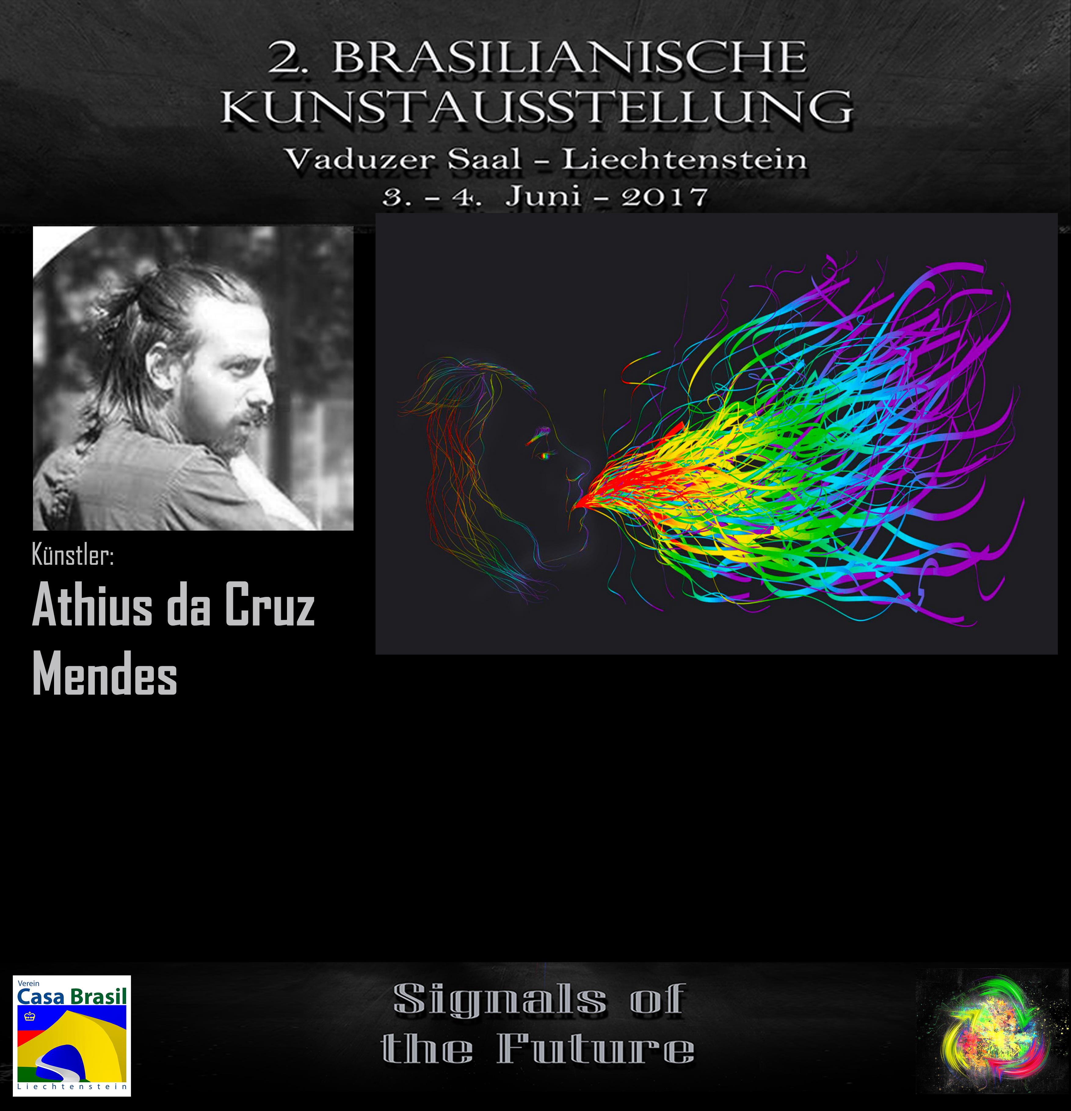 Athius da Cruz Mendes