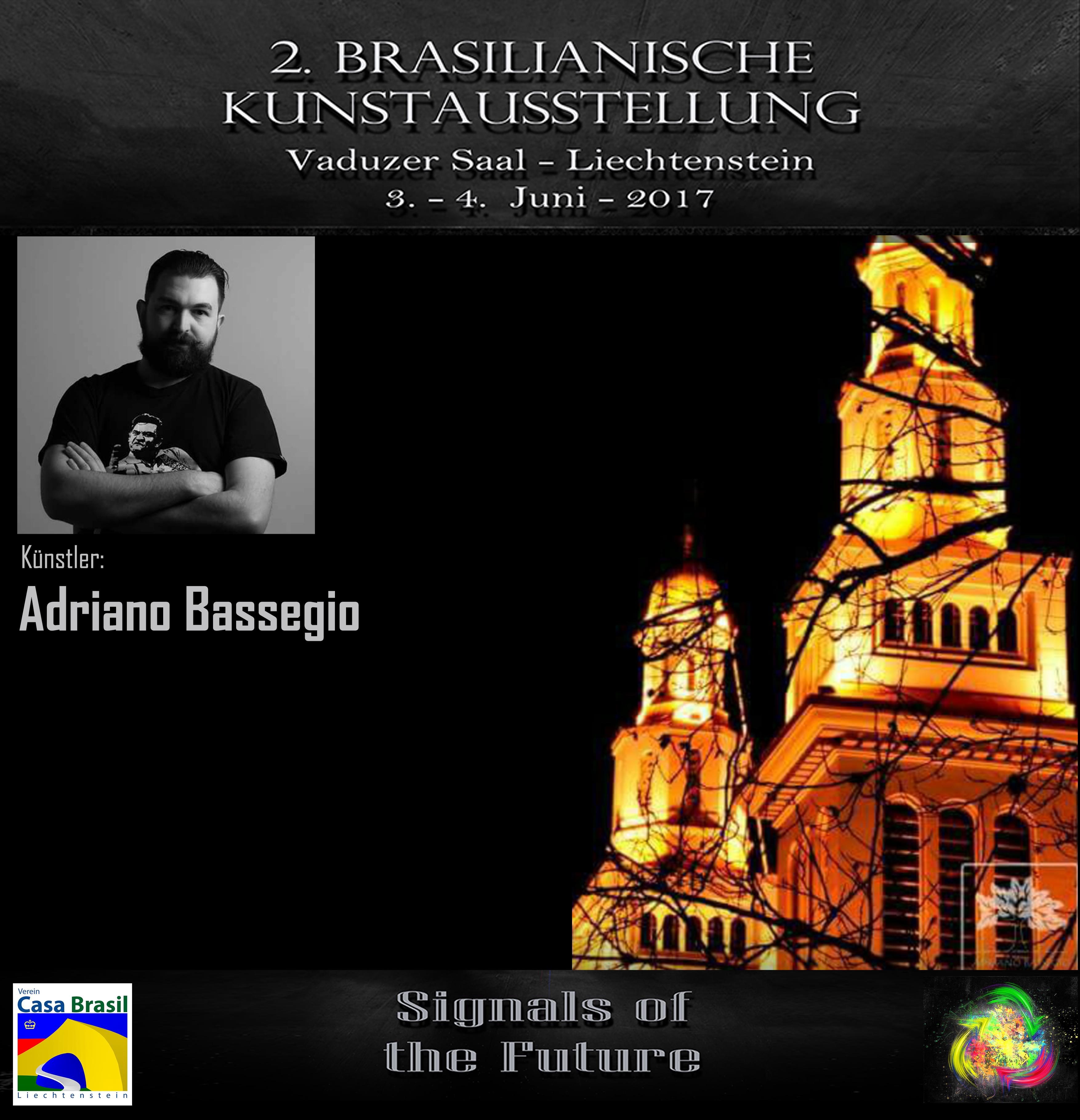 Adriano Bassegio