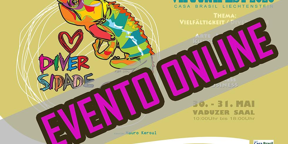 VII JUNIFEST 2020 - ONLINE