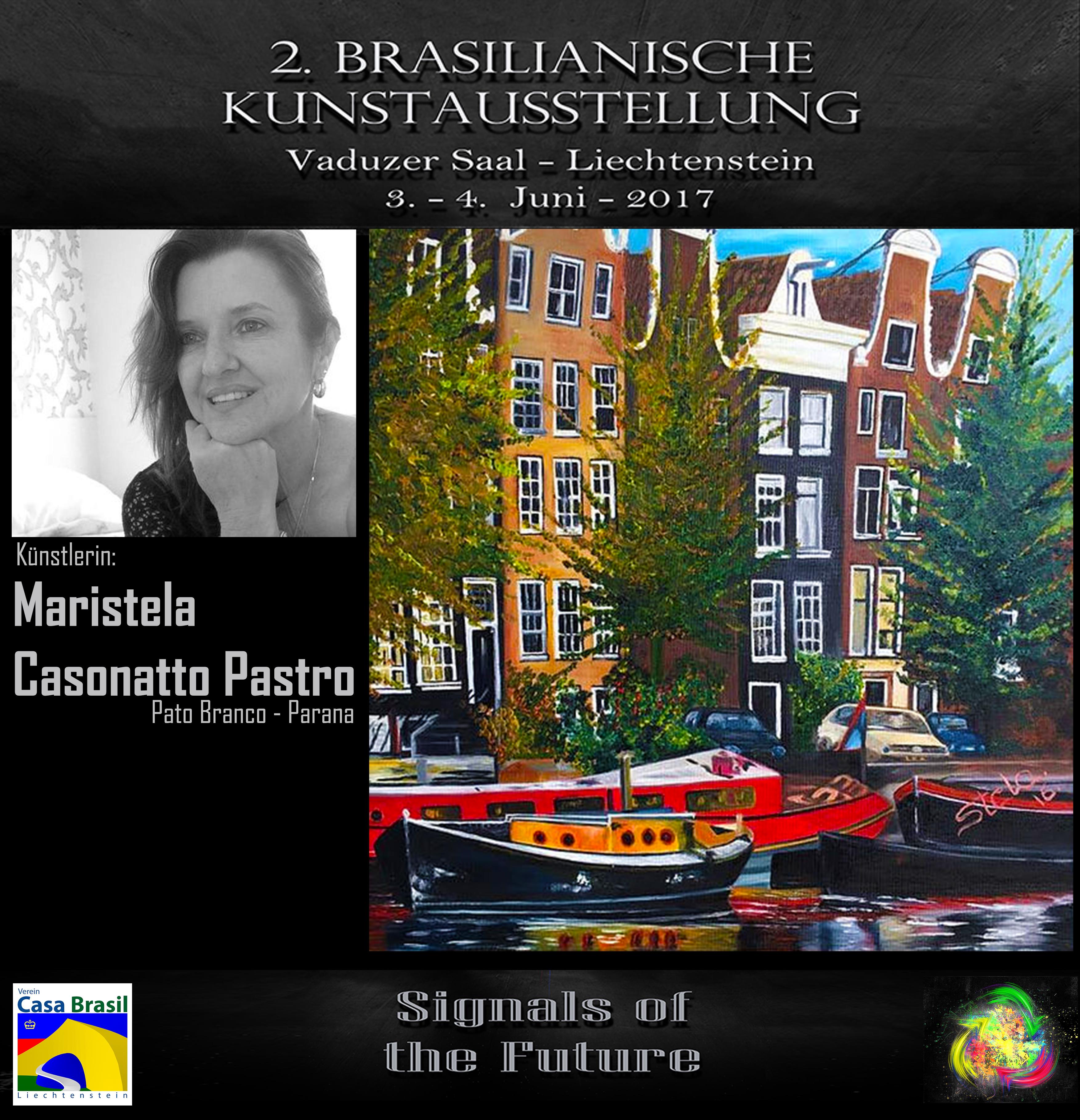 Maristela Casonatto Pastro