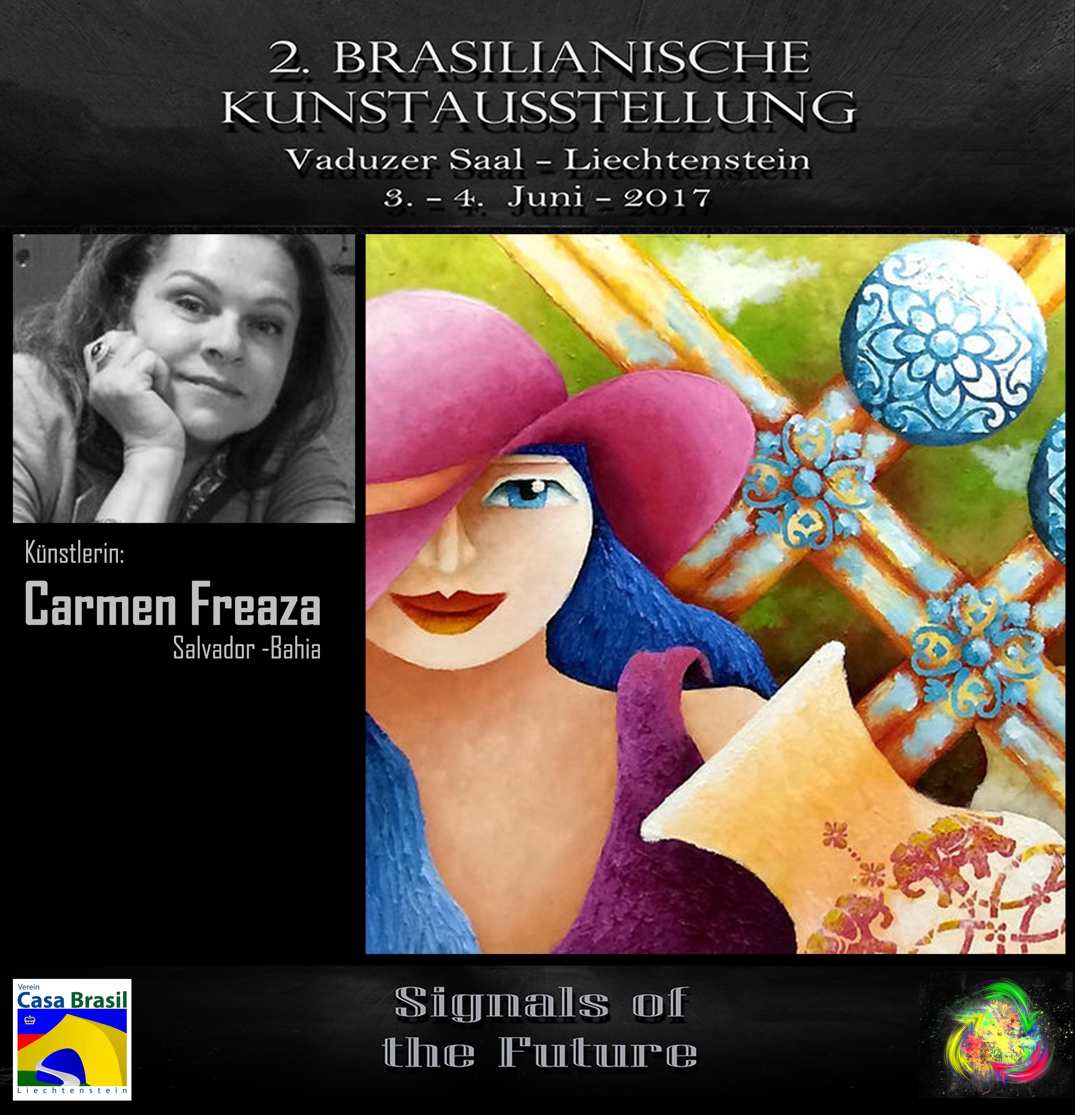 Carmen Freaza