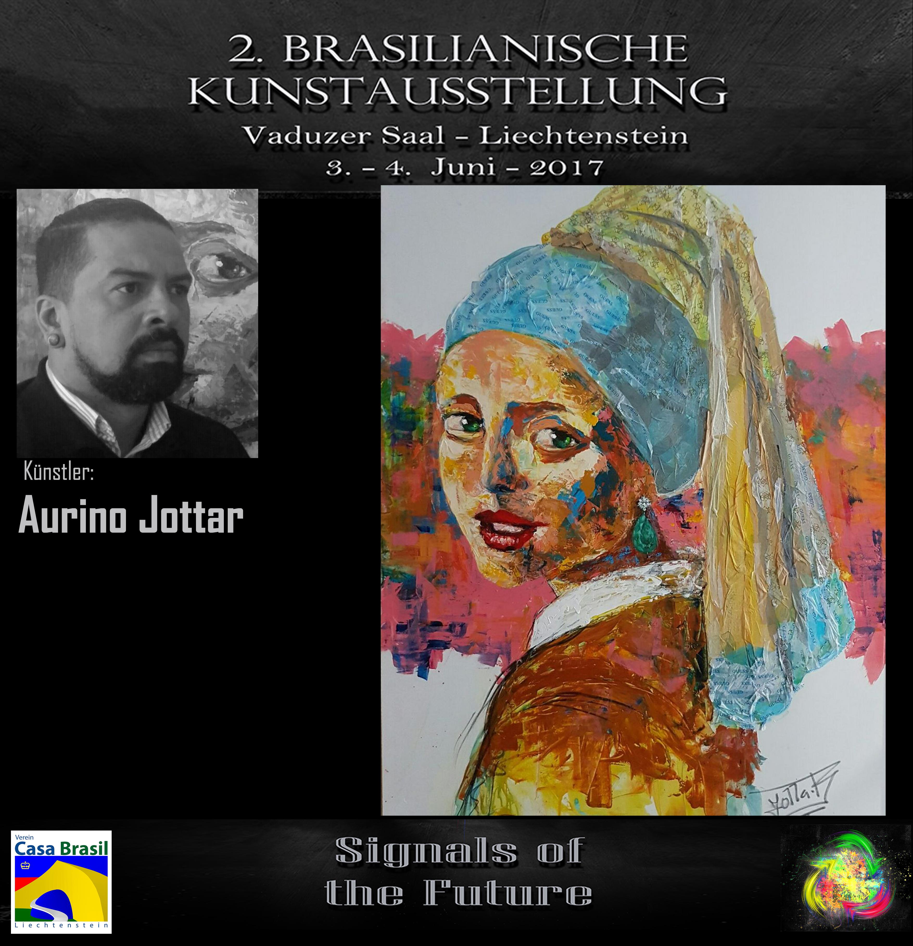 Aurino Jottar