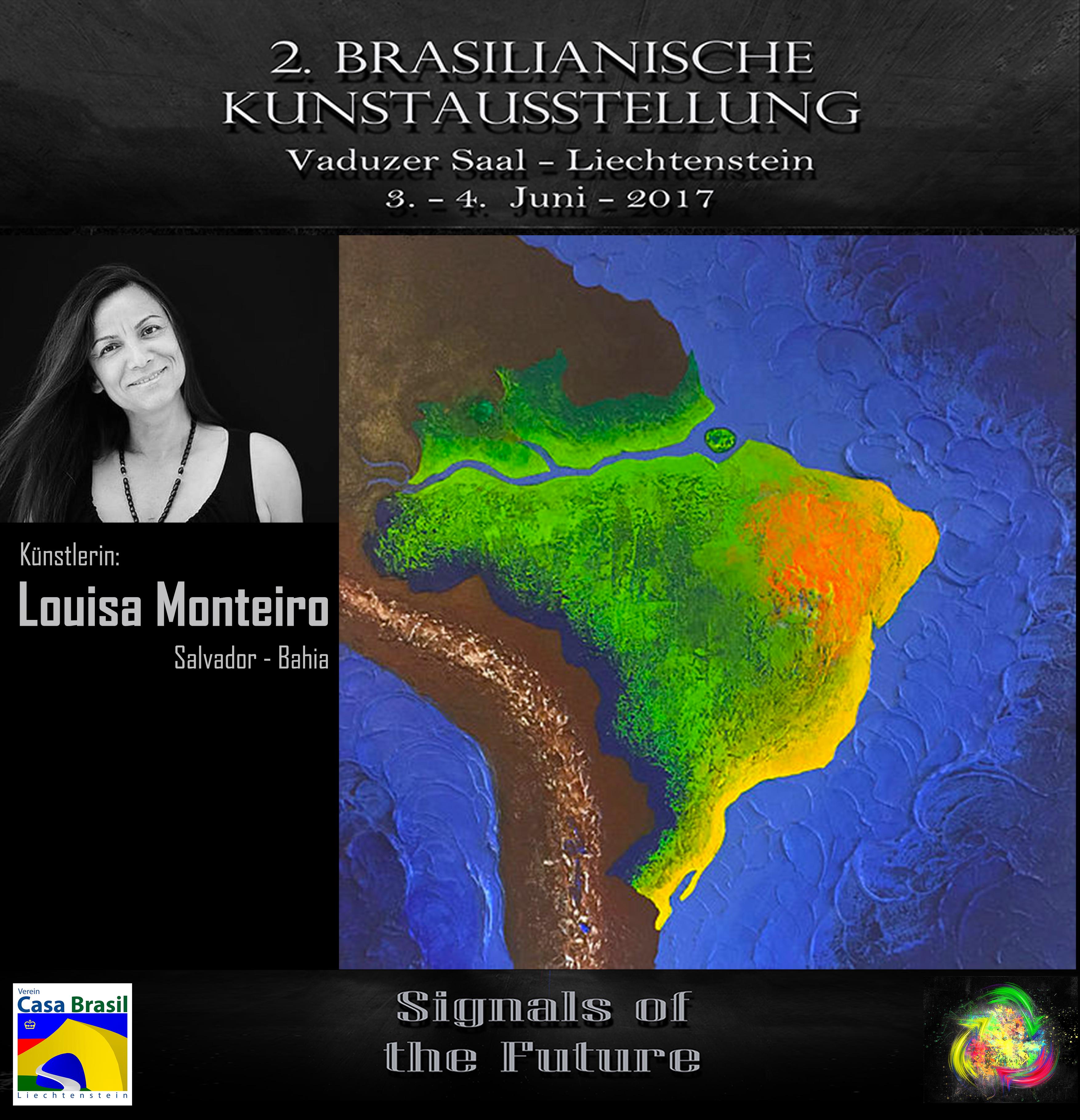 Louisa Monteiro