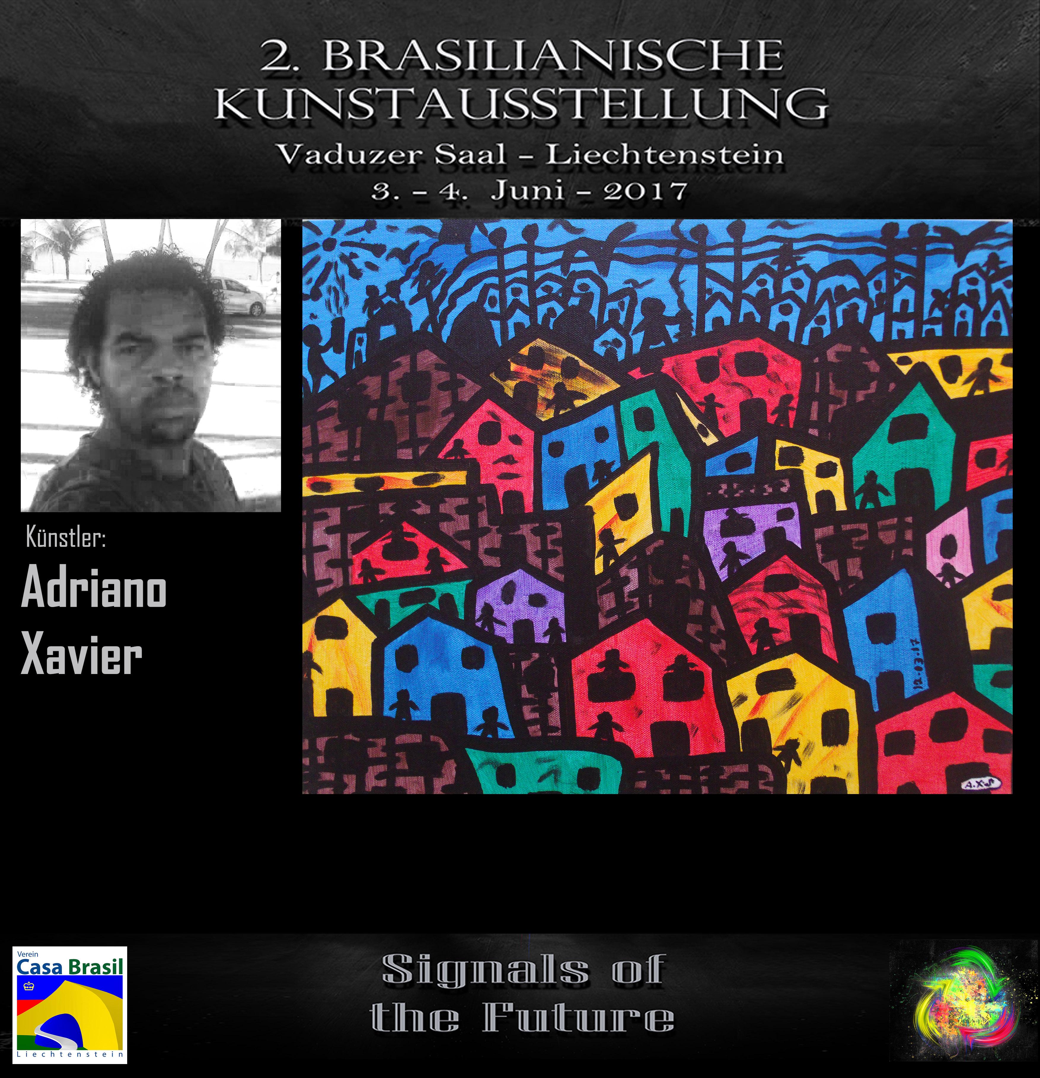 Adriano Xavier