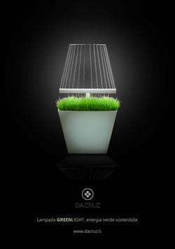 1 - GREEN light