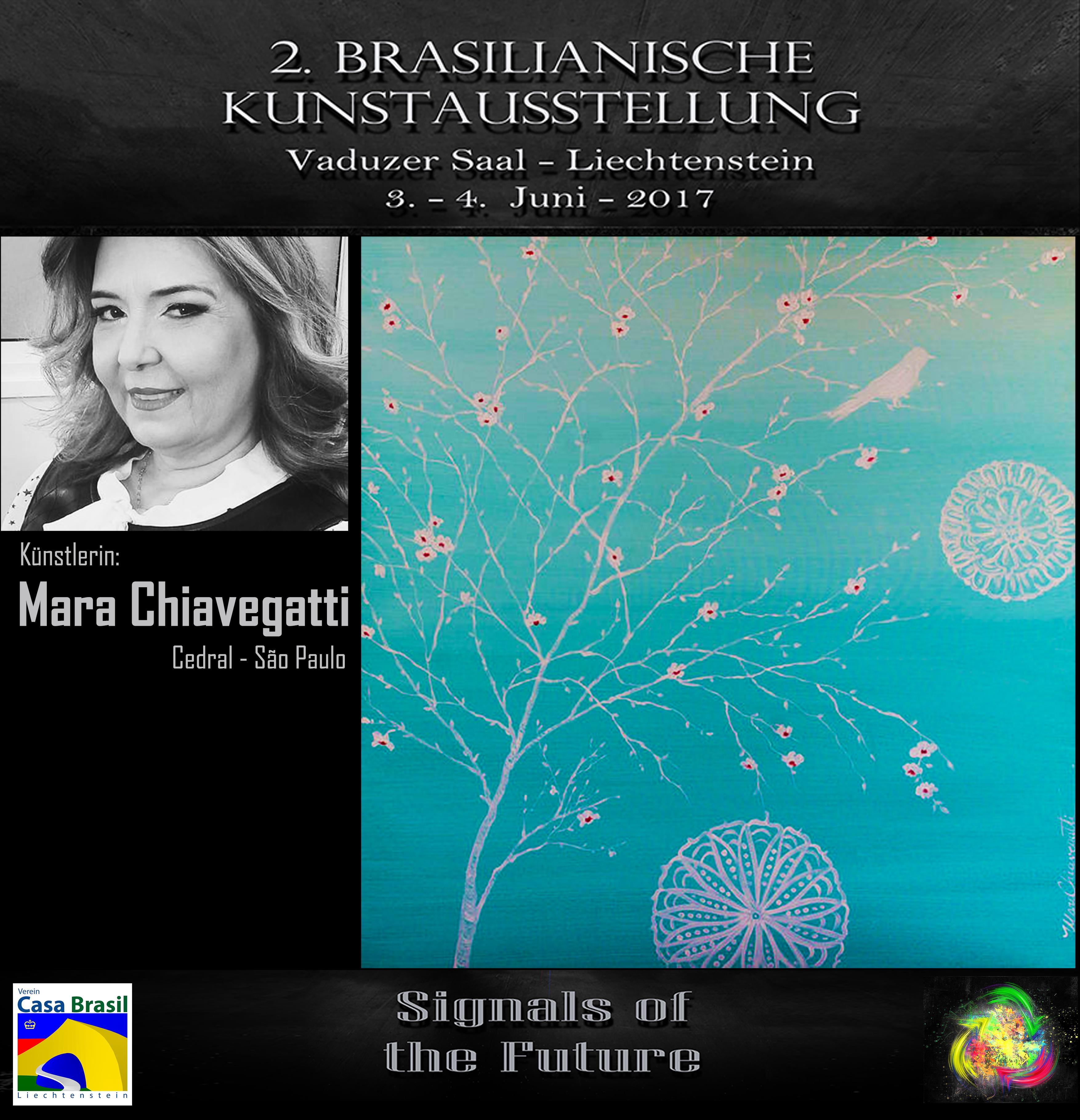 Mara Chiavegatti