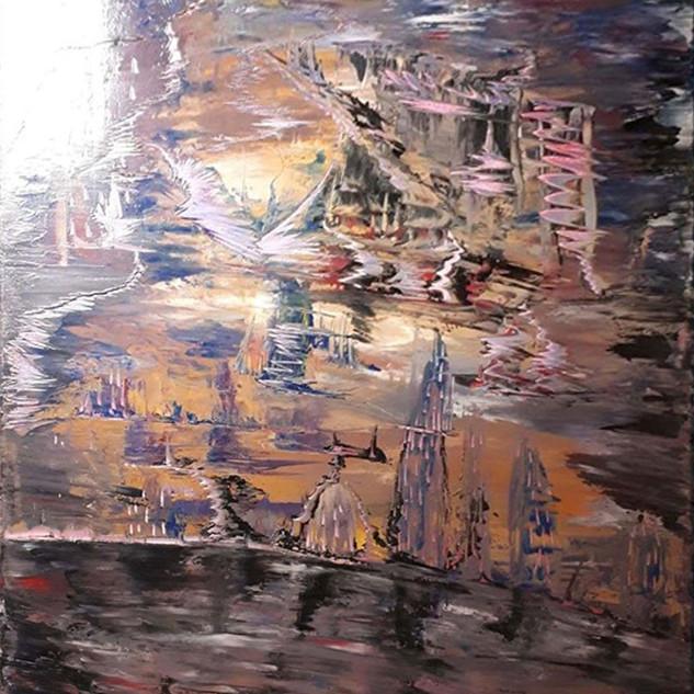 Bruno Fernandes - ARTNATIC
