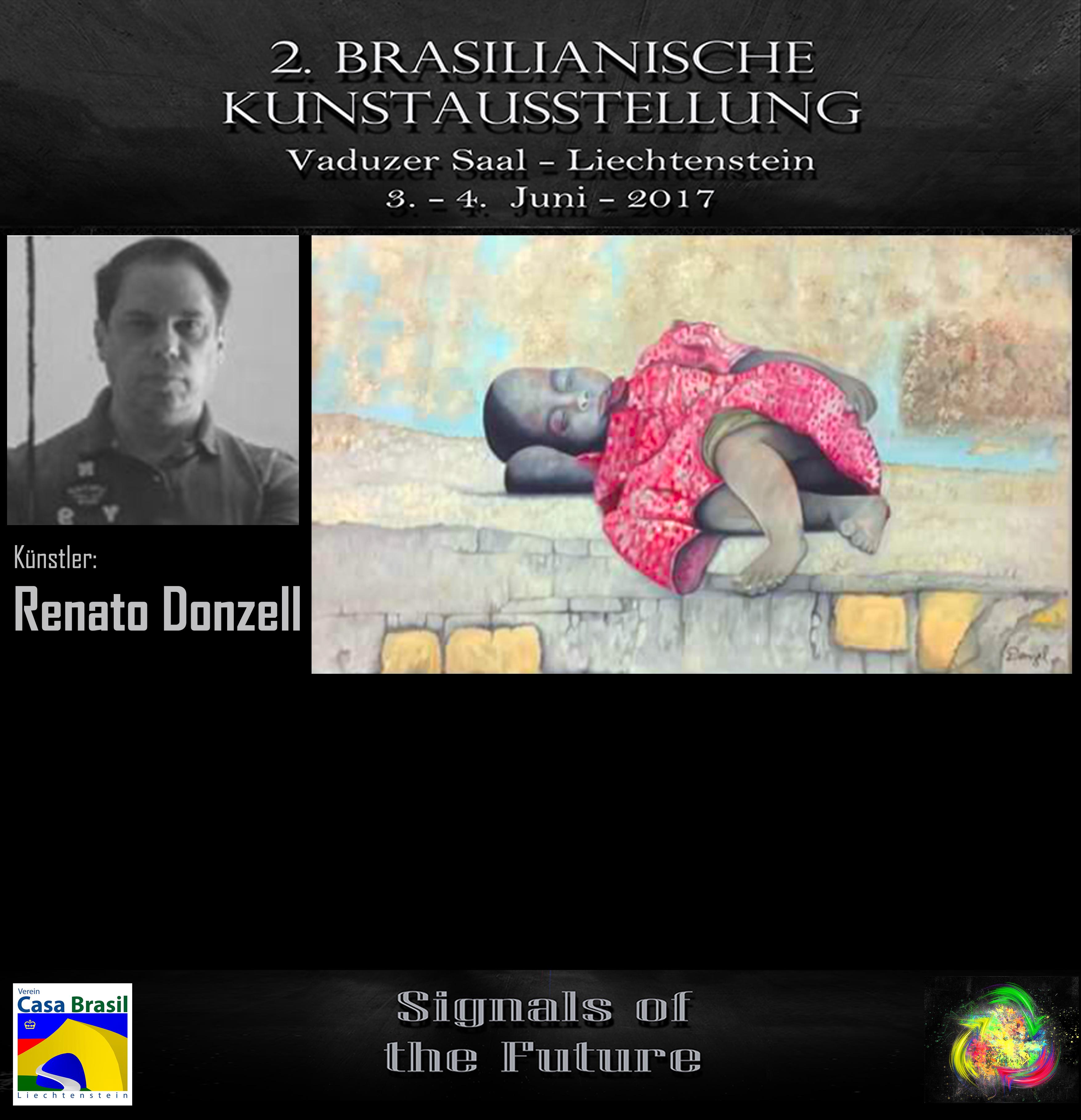 Renato Donzell