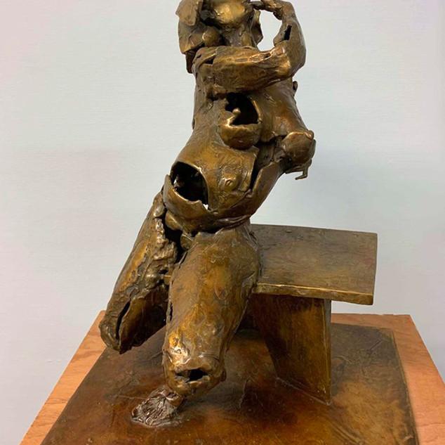 Saul Velazquez de Castro - ARTNATIC