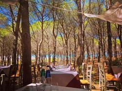sardinia beach budoni