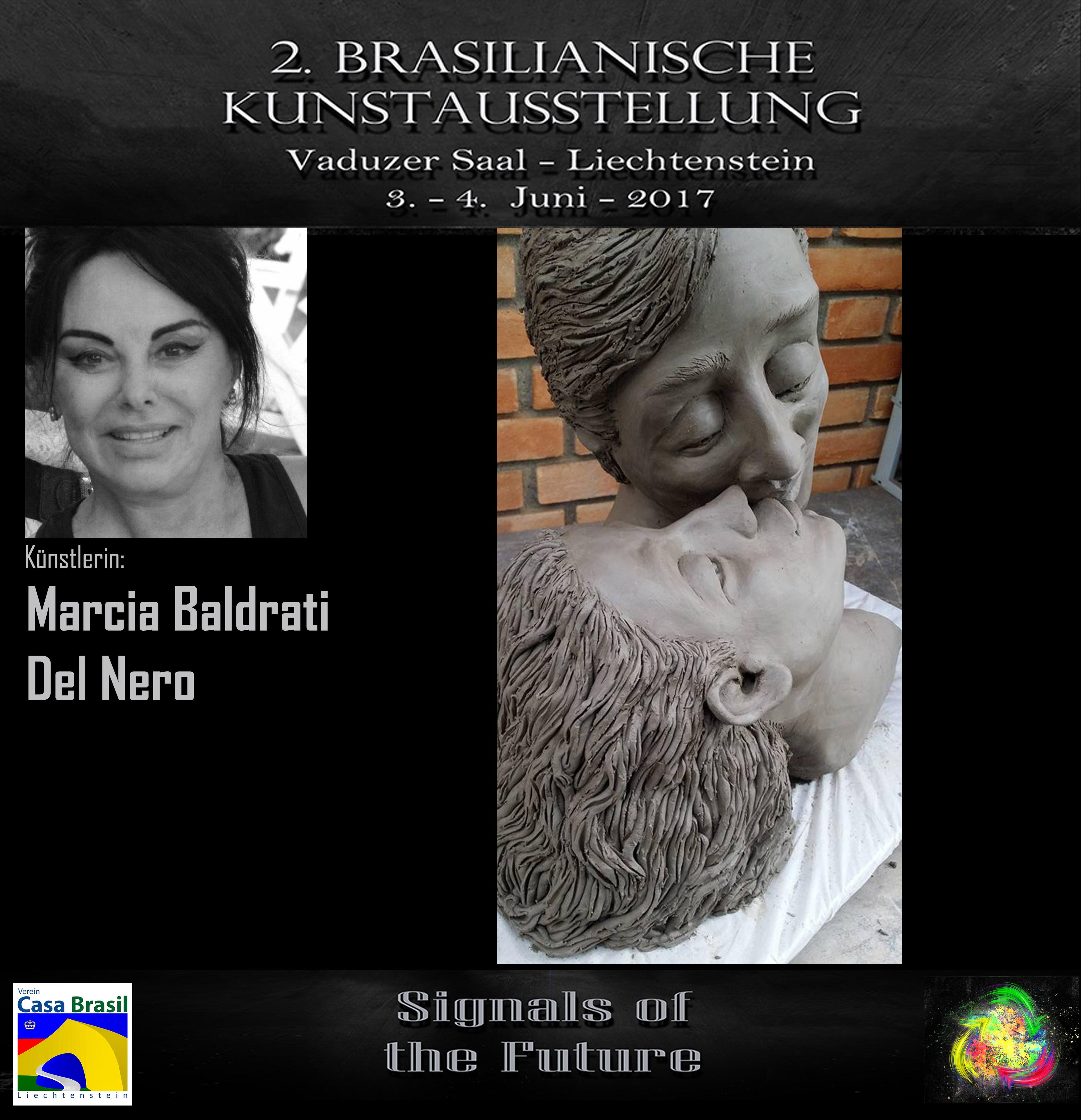 Marcia Baldrati Del Nero