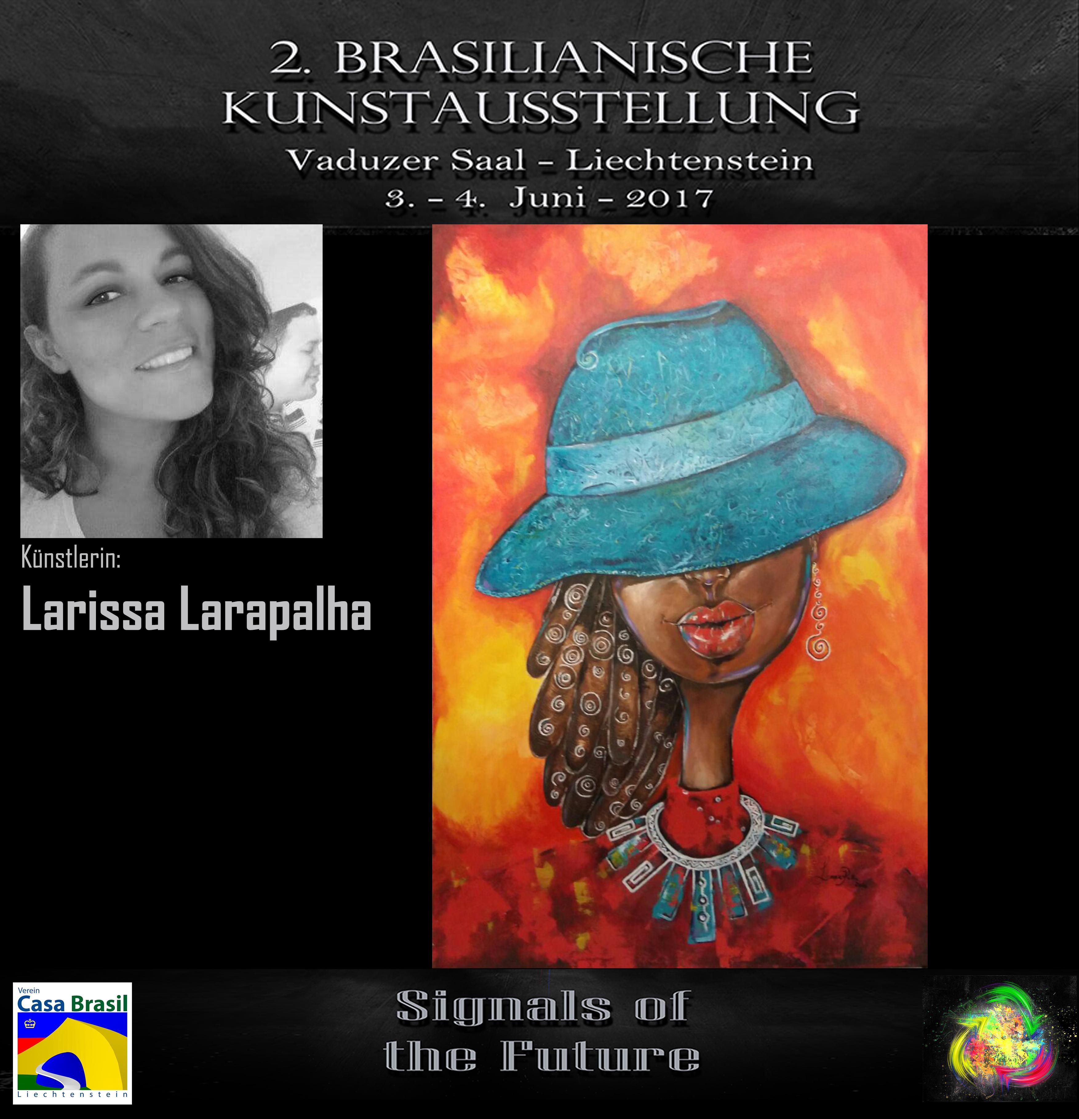 Larissa Larapalha