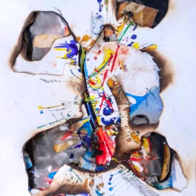 Rodouane Dahmouni - ARTNATIC
