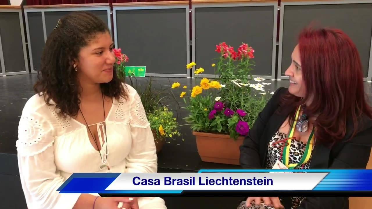Nasce uma estrela - LICA ✨✨🤩 Aqui postamos os frutos da V Junifest, a organizadora Denise Da Cruz e a Casa Brasil Liechtenstein apresentam  Lica Lidiane, vocalista da Banda Frei Geist . Clicar em HD no canto direito do VT para optimizar imagem & som.