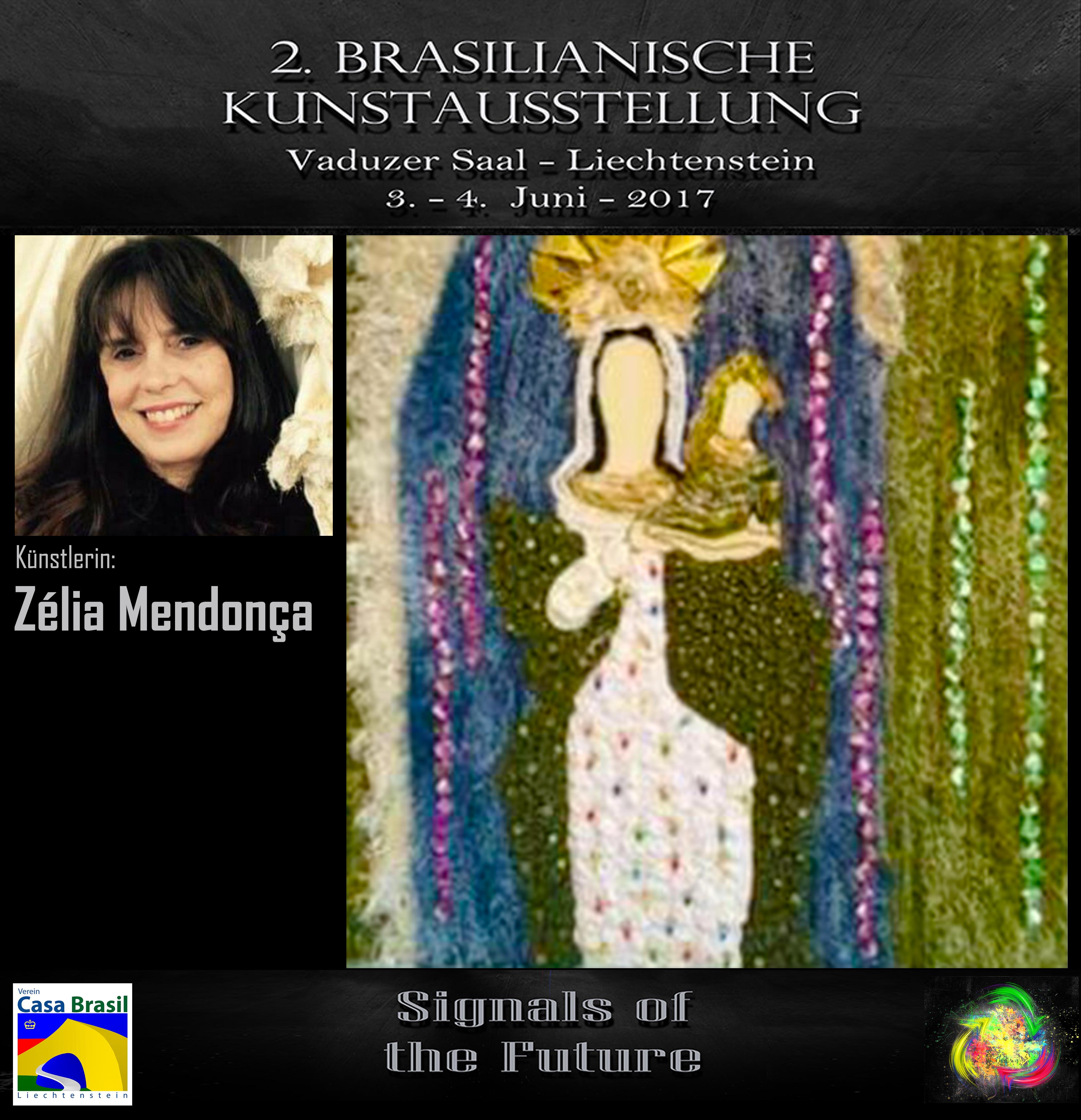 Zélia Mendonça