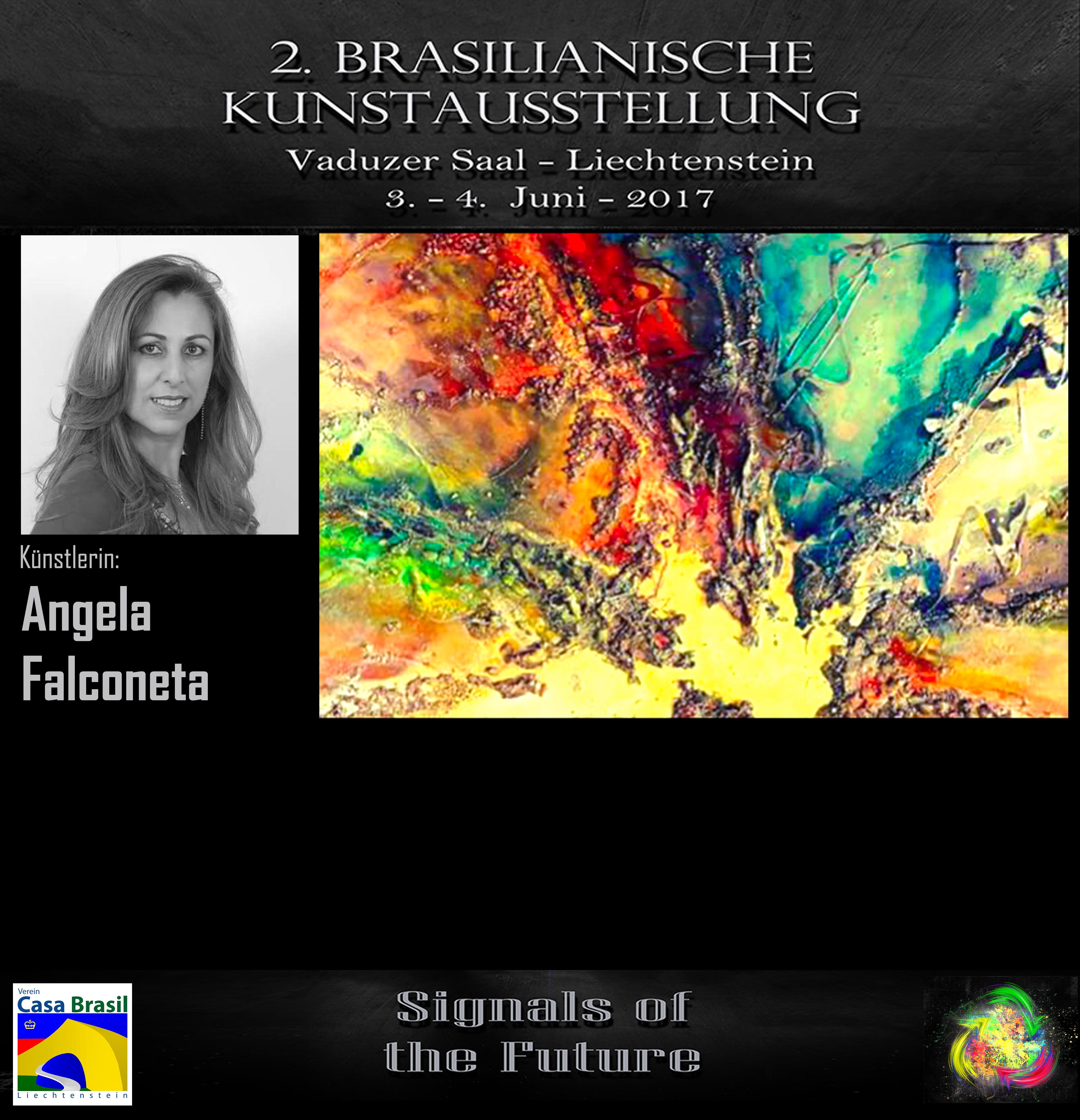 Angela Falconeta
