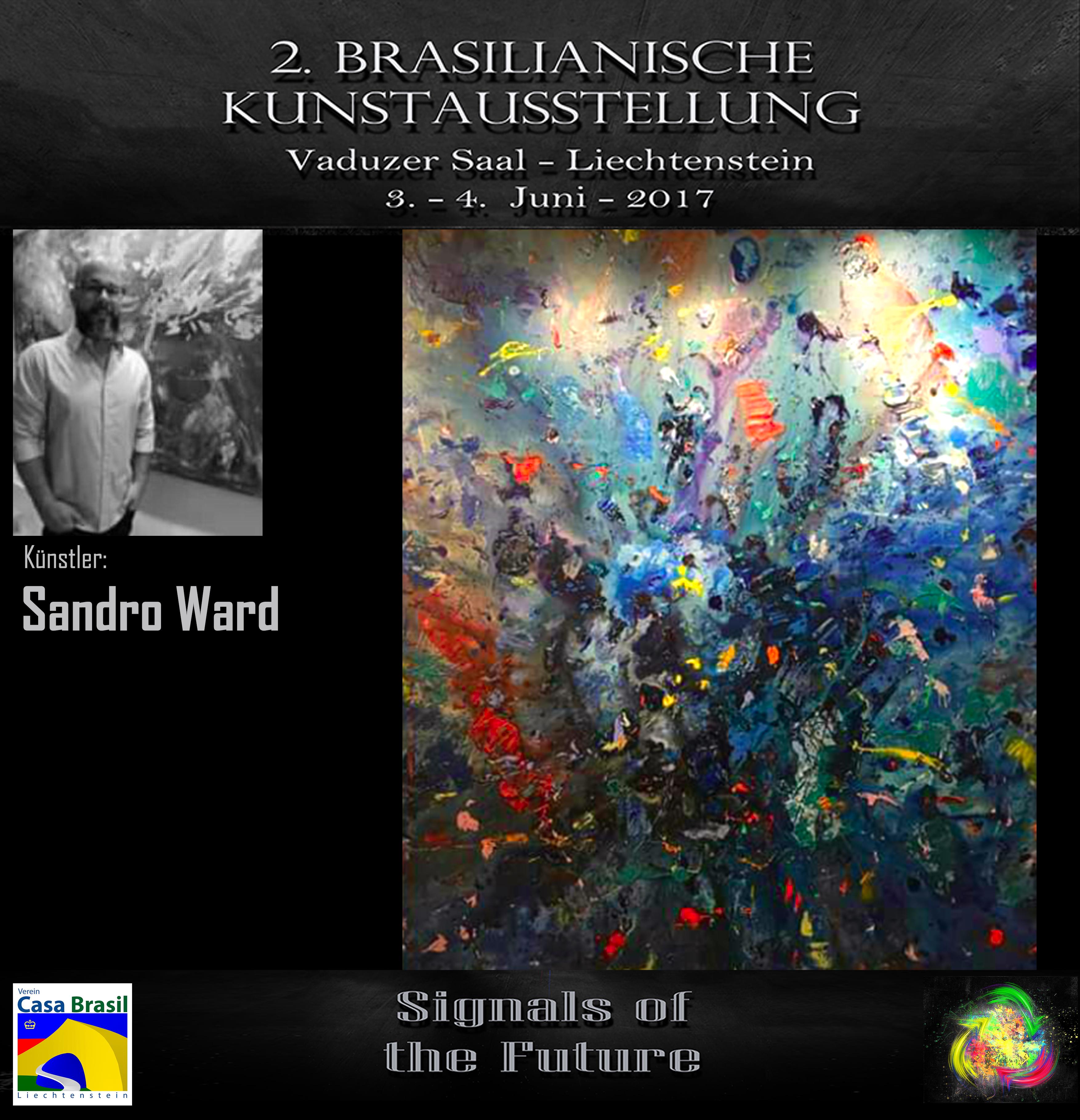 Sandro Ward