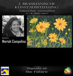 Mariah Campolina