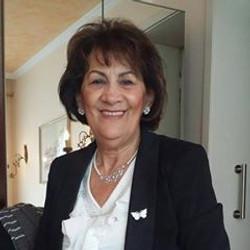 Marta Frommelt