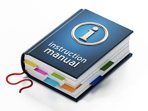 Brand manual w dobrej cenie