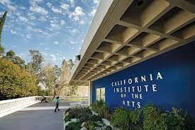 California Institute of art