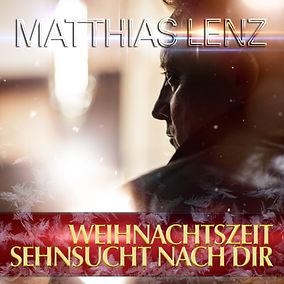 COVER-Weihnachtszeit Sehnsucht nach dir_