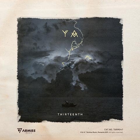 Thirteenth - YA Cover Photo.webp