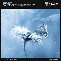 Audaks - Dance of the Butterflies.webp