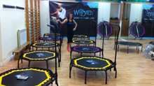 Primer curso de Worldjumping Basic