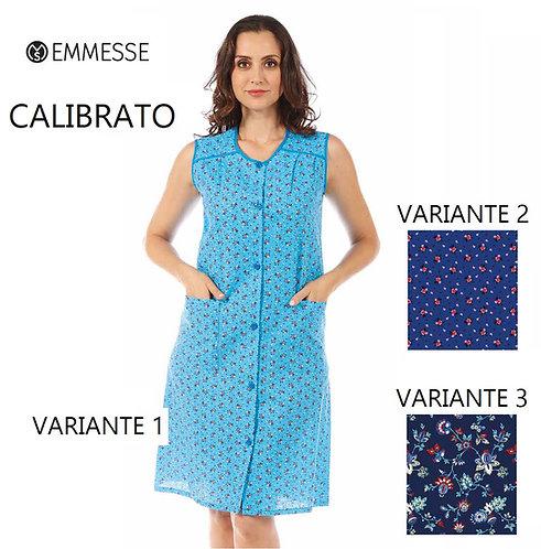 Vestaglietta Donna Calibrata Emmesse 0402
