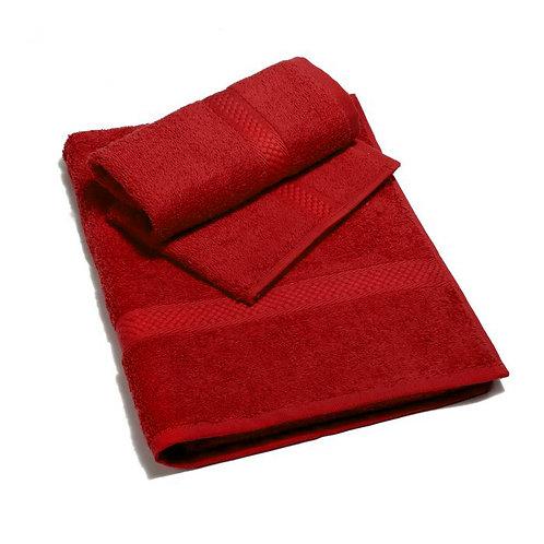 Asciugamano con Ospite CALEFFI Minorca