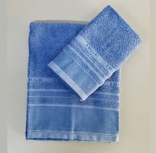 Asciugamano con Ospite IRGE Gioia