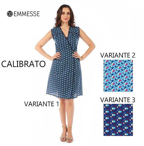 Vestaglietta Donna Calibrata Emmesse 0406
