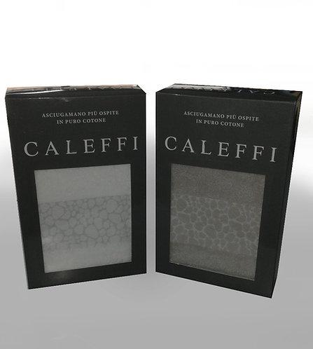 Coppia Spugna+Ospite Capri Caleffi