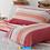 Thumbnail: Completo lenzuola Cotone Biancaluna Ermont Singolo o Matrimoniale
