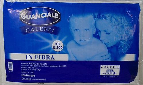 Guanciale Caleffi Fibra Pisolo