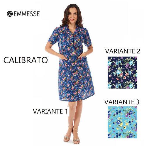 Vestaglietta Donna Calibrata Emmesse 0410