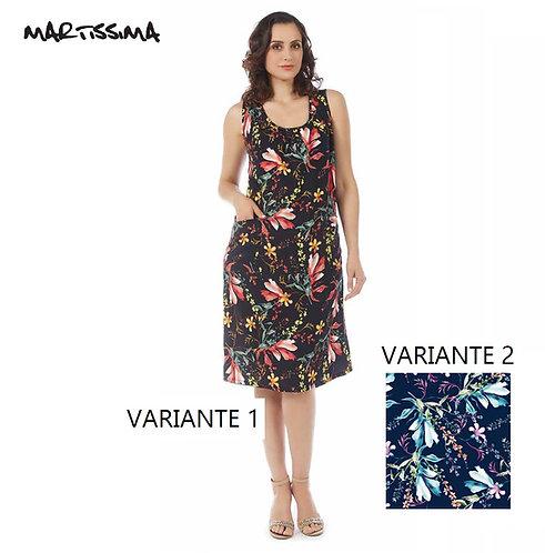 Abito Donna Martissima 3689