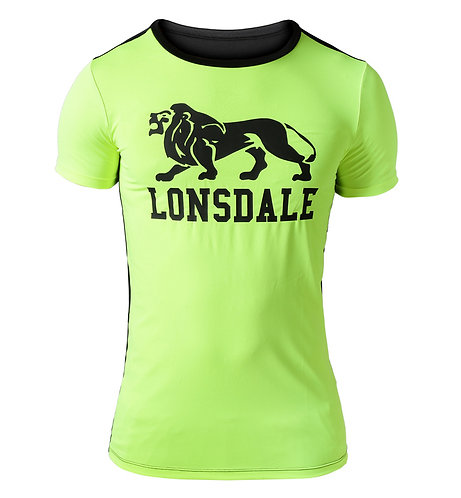 T-shirt Uomo Fitness Lonsdale 17261