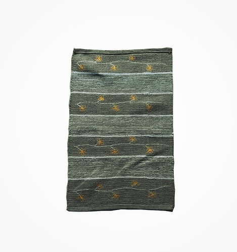 Tappeto cotone Stripe 50x80cm o 50x130cm