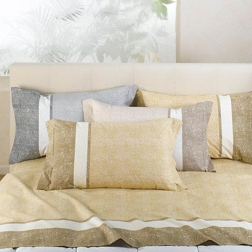 Completo lenzuola Caleffi in cotone