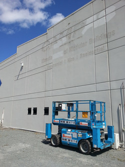 Commercial Painting Gold Coast