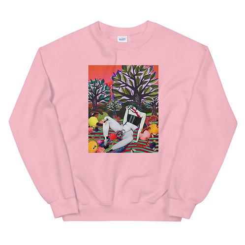The Fruit will Spoil -Sweatshirt