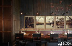 Fine Dining Restaurant