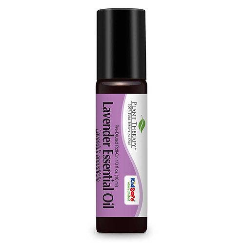 Lavender Essential Oil RollOn