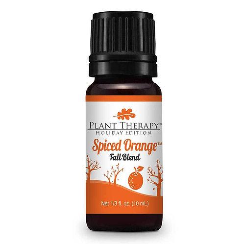 Spiced Orange Fall Blend